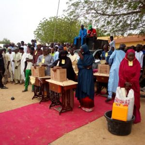Bauchi empowers 1,200 women, youths with N150 million loans, starter packs