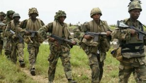 Drama As Soldiers Stop 73 Nasarawa Youths Going To Imo