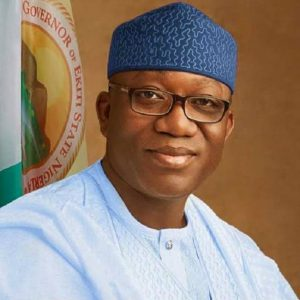 Fayemi inaugurates ABUAD's 2.5MW independent power project
