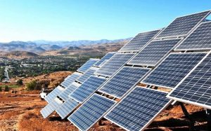 Firm to establish 1,000 MW solar panel manufacturing business in Ondo