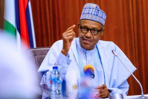ISWAP: I'll not rest until peace is restored, IDPs return home in Borno – Buhari