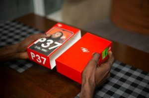 itel P37: First impressions and unboxing