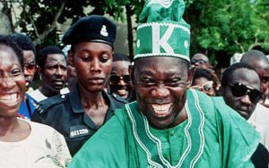 June 12: MKO Abiola Remains Most Acceptable Nigerian Democrat, Says Gov. Mohammed