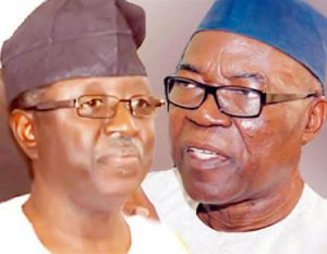 Ogbeha-led committee promises to resolve impasse in Plateau PDP