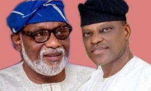 Ondo election: Appeal Court decides Jegede's case against Akeredolu today