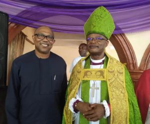 Peter Obi Made Our Institution Economically Vibrant, Dependent, Says Cleric