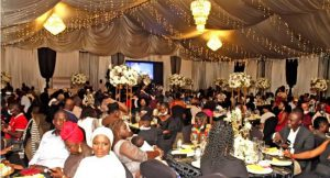Solution Media celebrates 10th anniversary in style