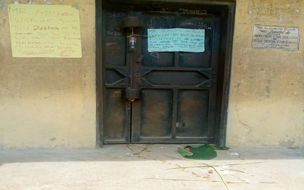 Tension As Cultists Give School Principal 24 Hours To Recall Suspended Members