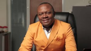 Anambra guber: PDP reacts as Appeal Court clears coast for ex-Transcorp MD, Valentine Ozigbo