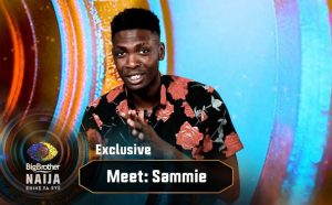 BBNaija: I Feel Inferior To Other Housemates – Sammie Says As He Breaks Down In Tears