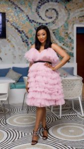 """""""How about you f*cking a married footballer and still commenting under his wife's post"""" – Jude Ighalo's ex-wife, Sonia shades Uriel"""