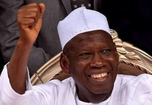 Imo State indigenes tasked to compliment Ganduje's efforts to sustain peace