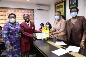 Lagos Rewards 45 Students Who Excelled in State Competitions