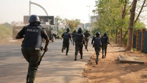 Land Tussle: Police Arrest 5 Suspects, Recover AK47, Others In Kaduna