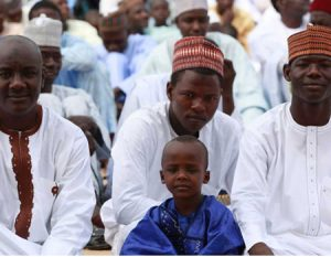 Muslim group seeks compensation for families of deceased Oyo lawyers