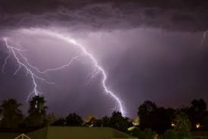 NiMet predicts 3 days thunderstorms, cloudiness from Saturday
