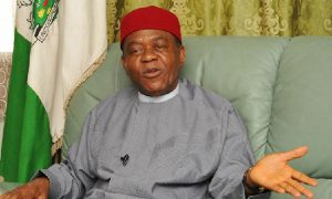 South East youths hail Senator Orji on water crisis in Abia community