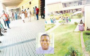 Sunday Igboho's foreign travails: A reporter's diary