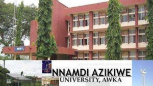 Unizik to recreate a semblance of `Evil Forest' on Awka campus