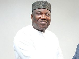 UNTH Mgt Hails Gov Ugwuanyi Over ESUT Teaching Hospital Projects
