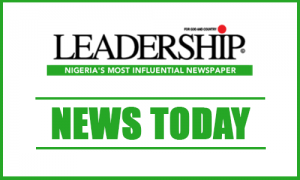 Stakeholders Braimstorm On Nigeria's Economy Amid Insecurity, COVID-19