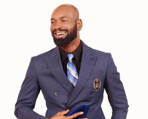 """""""Time places value on everything"""" — Actor, Sylvester Madu says as he recounts how people 'stole, killed, fornicated and lost their virginity' to have a blackberry phone"""