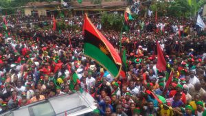 We'll deal with you in language you understand – IPOB warns herdsmen terrorizing Enugu residents