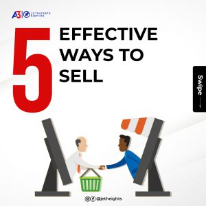 5 Proven Tips On How To Sell Effectively