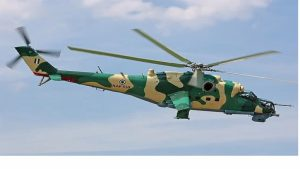 After initial denial, tThe Nigerian Air Force (NAF) accepted responsibility this Thursday…