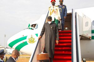 Buhari Departs Abuja Sunday For UN General Assembly In New York