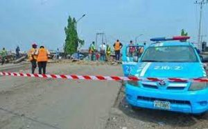 Couple, one other killed in Bauchi motor accident