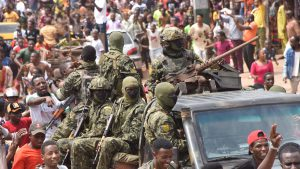 Coups In Africa And Dilemma Of Regional blocs