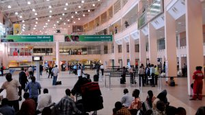 COVID-19: Nigeria Bars Travellers From Brazil, South Africa, Turkey