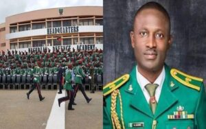 Security Forces Finally Rescue Abducted NDA Officer