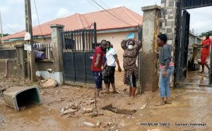 Trademore Flood: Grief, Pain As Victims Count Losses, Recount Ordeal